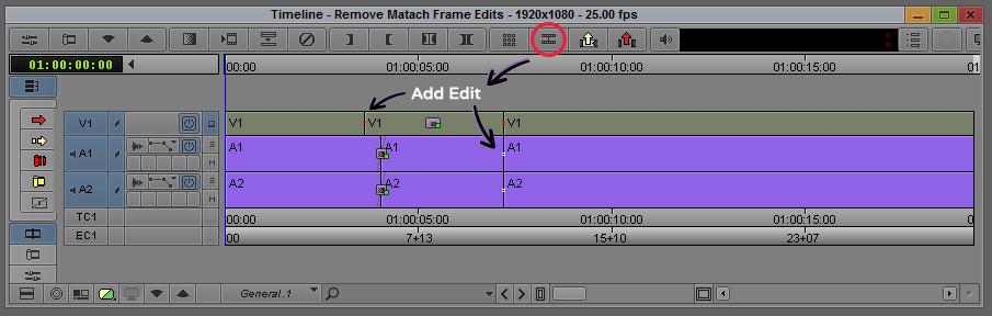 Add Edit